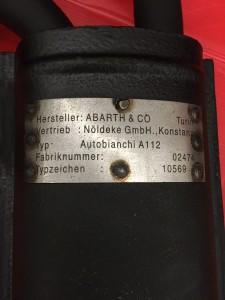 Autobianchi A112 nr. 1396 (8)
