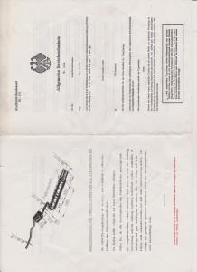 ABE Mercedes-Bens 200-220 8 W115