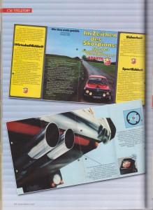 Abarth Exhausts Prospect Nöldecke BMW 2002
