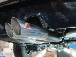 Alfa Romeo 1750 Berlina, nr. 1350 nr. 7