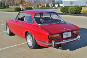 Alfa Romeo 1750 GTV Abarth nr. 1350 (1)