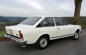 Fiat 124 Sport Coupe CC 1600-1800