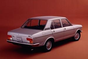 Fiat 132 2000