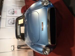 Fiat 1500 GT Ghia nr. 2