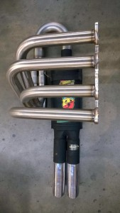 Fiat 850 stainless manifold (4)
