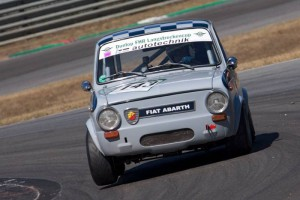 Fiat-Abarth 1000 OT