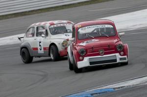 Fiat-Abarth 1000 TC Hockenheim