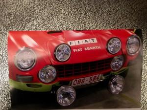 Fiat-Abarth 124 CSA