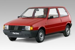 Fiat Uno 45
