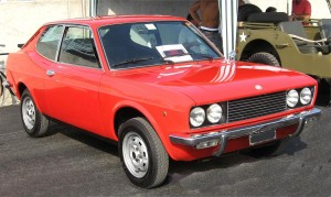 Fiat128Coupé 3PBerlinetta