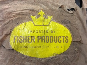 Fisher Products Long Island NY USA