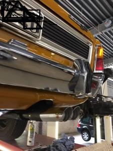 Ford Taunus 20 M RS, nr. 1360 nr. 2
