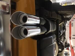 Ford Taunus 20 M RS, nr. 1360 nr. 6