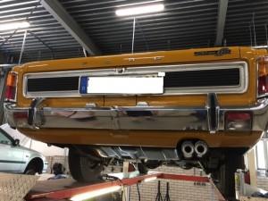 Ford Taunus 20 M RS, nr. 1360 nr. 7