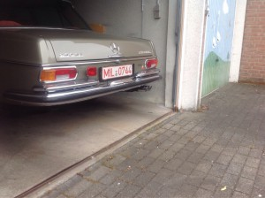 Mercedes-Benz 250SE, Abarth nr. 1328 (1)