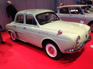 Renault Dauphine (1)