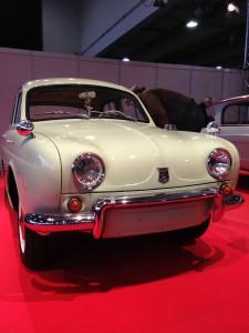 Renault Dauphine (2)