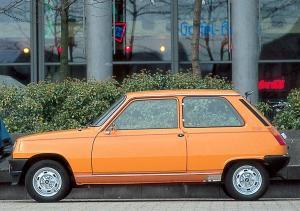 Renault R5 TS 1300