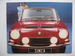 Simca 1200S nr. 12