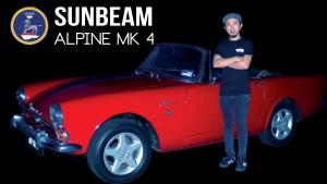 Sunbeam Alpine IV