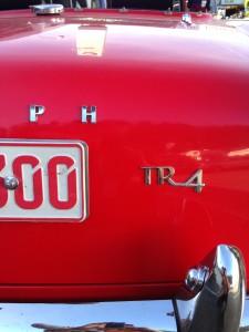 Triumph TR4 (3)