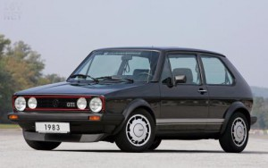 VW Golf II GTI-Pirelli