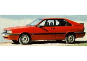 audi 80 1985-1987 nr.1
