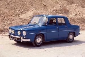 renault R8 Gordini 1300