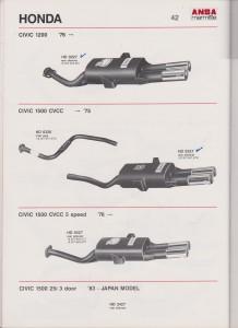 ANSA Honda Civic page 42