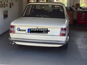 BMW 1800 TI, nr. 1321 nr. 3