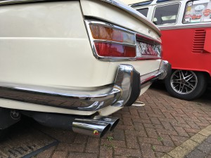 BMW 2000 TILUX
