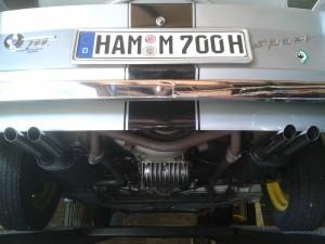 BMW 700 Sport 1