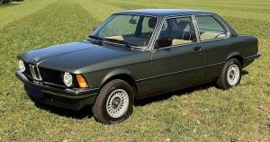 BMW E21_BMW_316