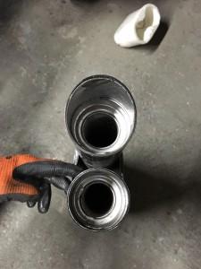 Datsun 240 Z Abarth twin pipe incoming (1)