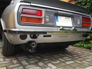 Datsun 260 Z , nr. 1444 (1)
