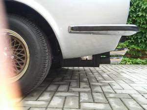 Datsun 260 Z , nr. 1444 (2)