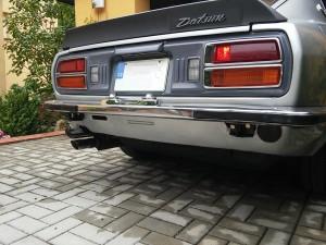 Datsun 260 Z, nr. 1444