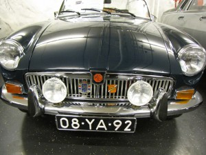 MG B 1800 GT (3)