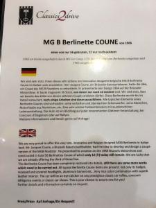 MG B Berlinetta Coune (1)