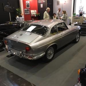 MG B Berlinetta Coune (5)