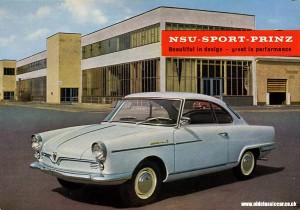 NSU sport-prinz