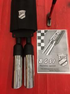 Simca 1000 Bertone Coupe BOSI Competizione nr.3 JPG (2)