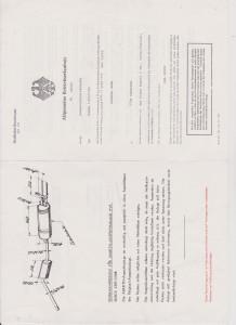 Simca 1307-1308 ABE kopy