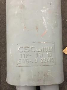 VW CSC endsilencers (1)