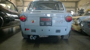 Fiat-Abarth 1000 OT Abarth exhaust (2)