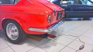 Fiat Abarth 1300-124 replica Abarth (3)