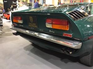 Maserati Bora ANSA