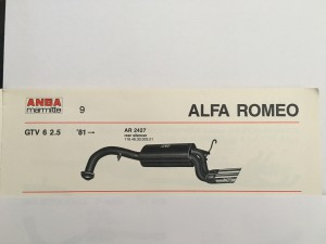 ANSA Alfa Romeo GTV 6 AL 2427 (2)